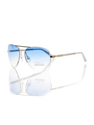 Очки солнцезащитные | 4209201