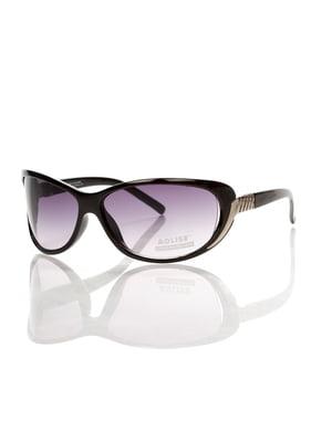 Очки солнцезащитные | 4209382