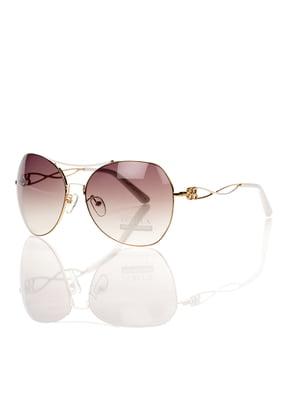Очки солнцезащитные | 4209370
