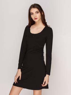 Сукня чорна | 3844703