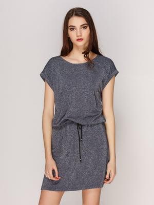Сукня сіра | 4208744