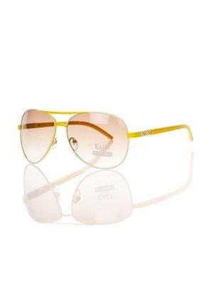 Очки солнцезащитные | 4209429