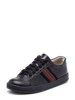 Кроссовки черные | 4212558