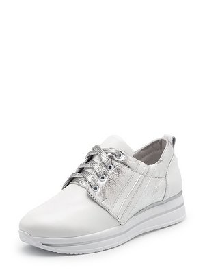 Кроссовки белые | 4091584