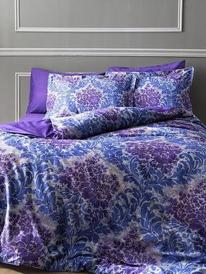 Комплект постельного белья двуспальный (евро) | 4203616
