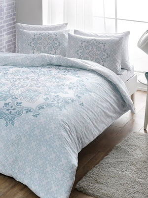 Комплект постельного белья двуспальный (евро)   4203631