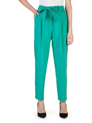 Штани зелені | 4213015