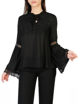 Блуза чорна | 4213038