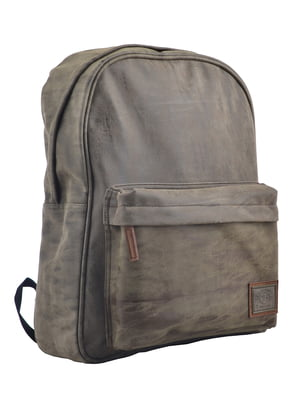 Рюкзак коричневий | 4214836
