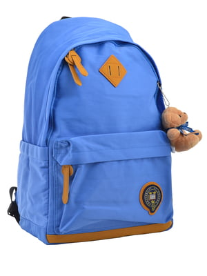 Рюкзак блакитний | 4214904