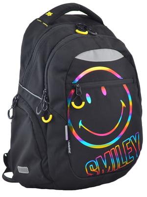 Рюкзак чорний | 4214934