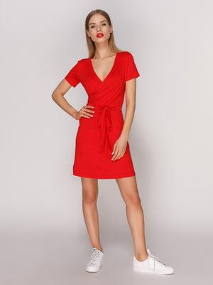 Сукня червона | 4211981