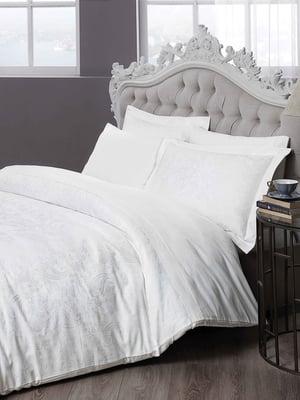 Комплект постільної білизни двоспальний (євро) | 4203552