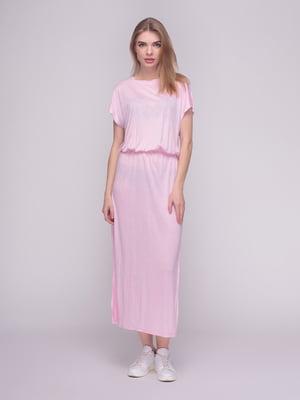 Сукня рожева | 4210242