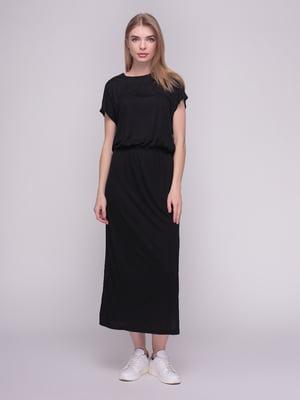 Платье черное | 4210240