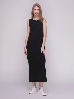 Сукня чорна | 4210228