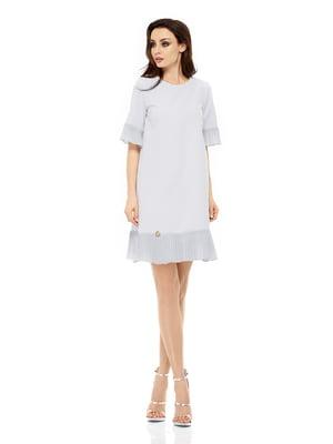 Сукня сіра | 4216308