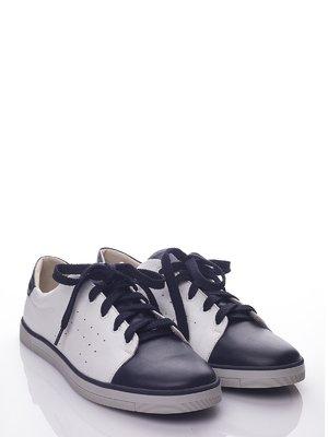 Кросівки двоколірні | 4048347