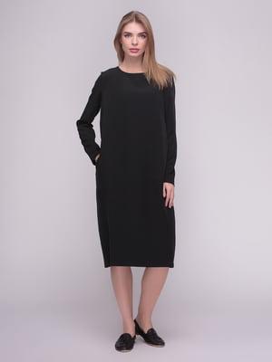 Сукня чорна | 4210287