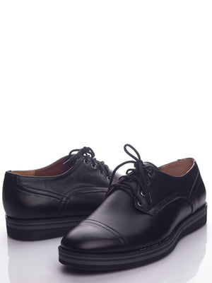 Туфли черные | 2100637