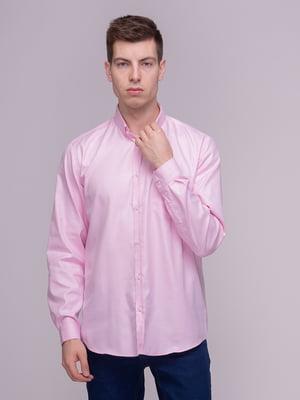 Сорочка рожева | 4210330
