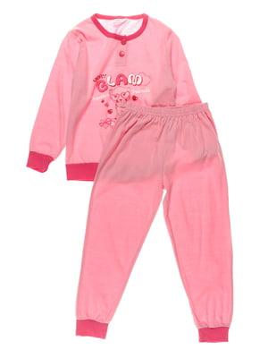 Піжама: джемпер і штани | 4213125