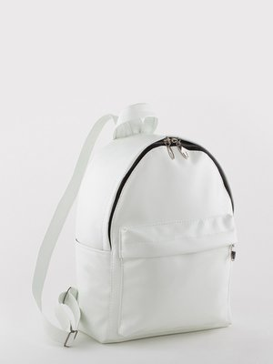 Рюкзак белый | 4218545