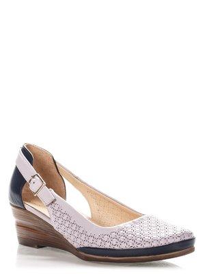 Туфлі бузкові | 4214073