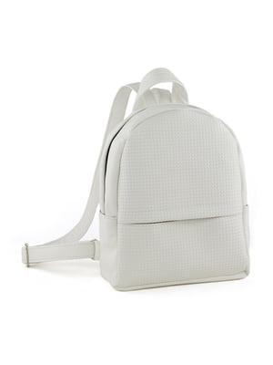 Рюкзак белый | 4218539