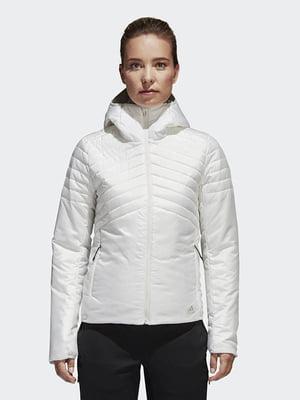 Куртка белая | 4220105