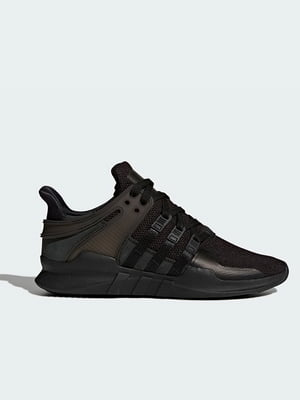 Кроссовки черные | 4221397