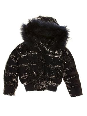 Куртка чорна | 3835481
