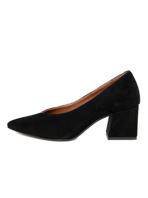 Туфлі чорні   4222565