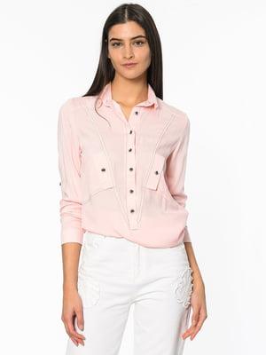Сорочка рожева | 4224683