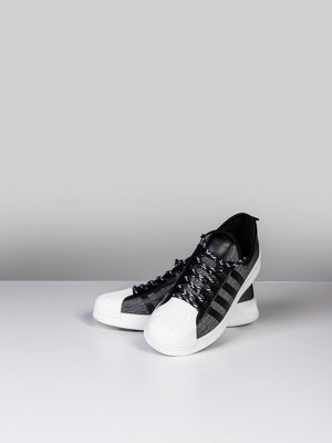 Кеды черные | 4226920