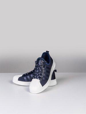 Кеды синие | 4226921