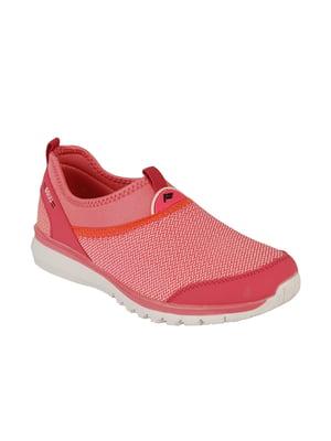 Кросівки рожеві | 4229504