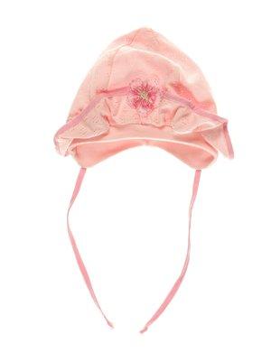 Шапка рожева | 4220639