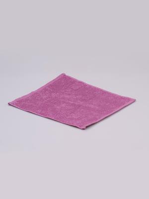 Серветка махрова (30х30 см) | 4201442