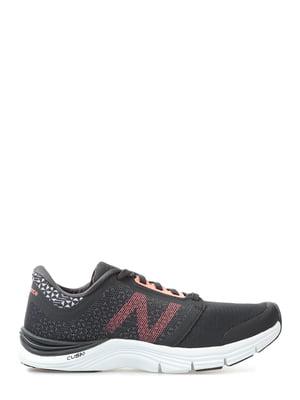 Кросівки чорні New Balance 715 | 4042603