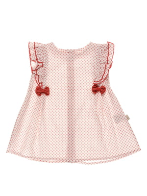 Платье красное | 4220713