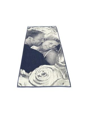 Рушник махровий (67х150 см) | 4223024
