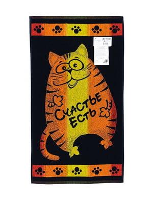 Рушник махровий (67х150 см) - Речицкий текстиль - 4223065
