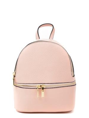 Рюкзак рожевий | 4230865