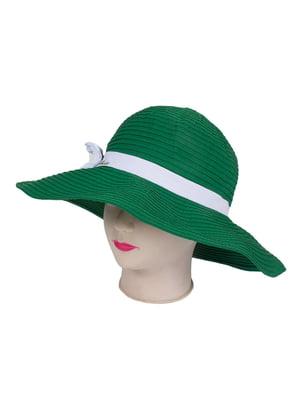 Капелюх зелений | 4236023
