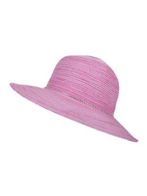 Капелюх рожевий | 4236032