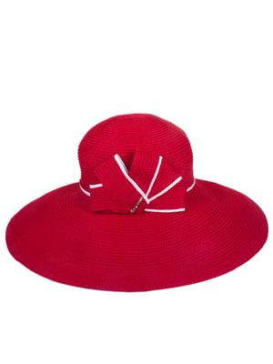 Капелюх червоний | 4236039