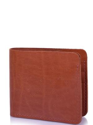 Гаманець коричневий | 4236064