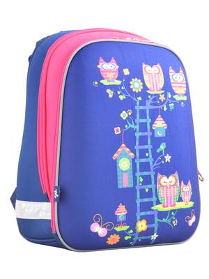 Рюкзак синій | 4235580