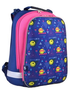 Рюкзак синій | 4235581
